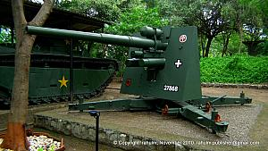 German-88mm-Flak-Gun 1